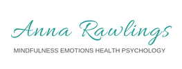 Anna Rawlings - Mindfulness Emotions Health Psychology